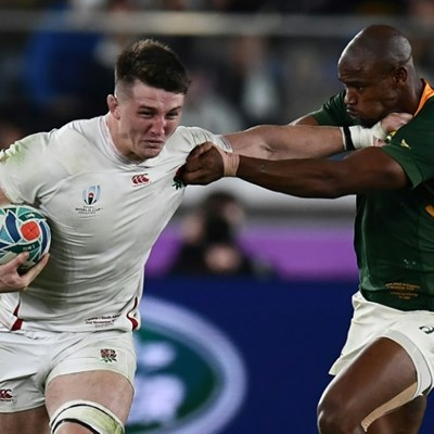 England to host rugby world champions South Africa, Australia in 2021