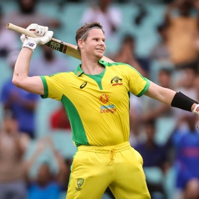 Australia's Smith bides time for another crack at captaincy