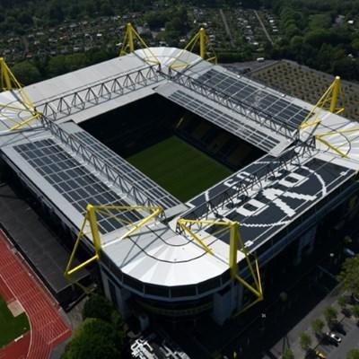 'Stay away' - German fans warned ahead of Bundesliga restart