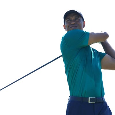 Tiger battles to 71 in third round at Memorial
