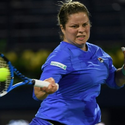 Clijsters, Osaka, Venus among wildcards in US Open tuneup