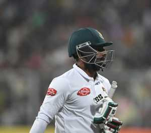 Bangladesh cricketers resume training, one by one