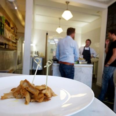 Dutch 'vegetarian butcher' carves new niche for Unilever