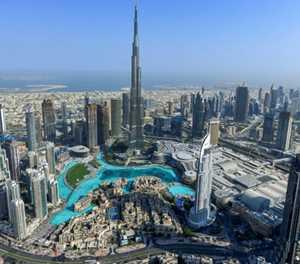 Dubai counts on pent-up demand for tourism comeback
