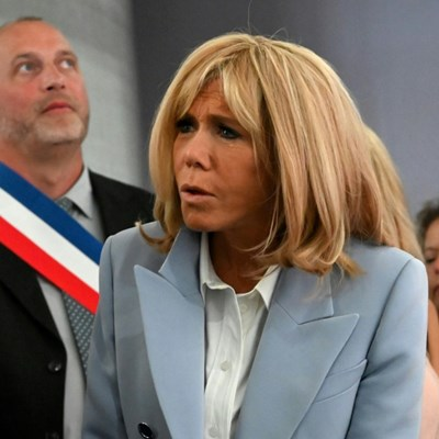 French first lady is 'truly ugly,' says Brazilian minister