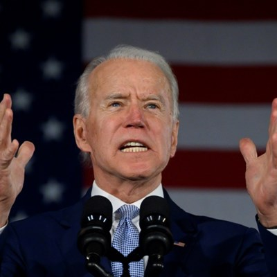 Big win for Biden puts him back in US race as 'Super Tuesday' nears