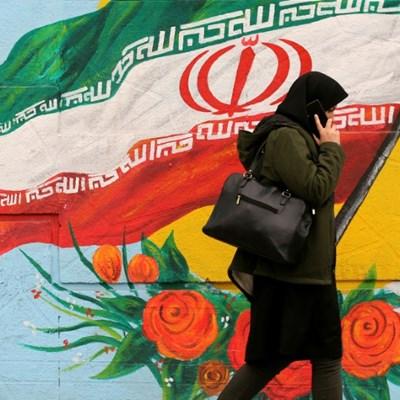 Amnesty says Iran killed two dozen children in November crackdown
