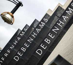 Debenhams bracing for collapse again amid virus turmoil
