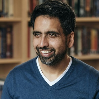 Khan Academy founder's tips for educating kids in pandemic