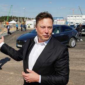 Musk offers to build tunnels under wet, flood-prone Miami