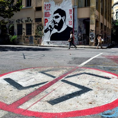 Greece braces for landmark neo-Nazi trial verdict