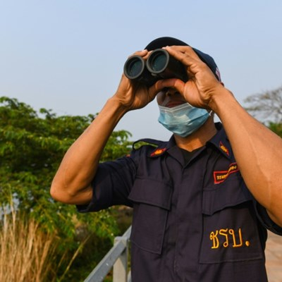 Thailand faces meth trafficking surge after Myanmar coup