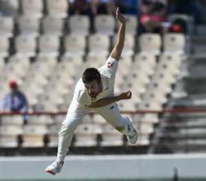 Wood's five wickets send Windies reeling
