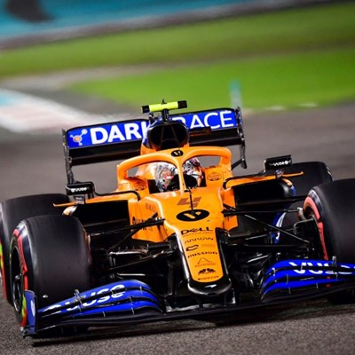 'Great year' for McLaren, says team boss Brown