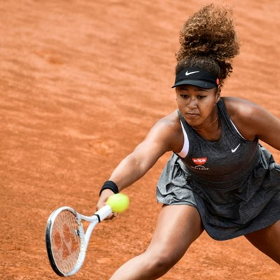 Osaka, Medvedev looking to avoid joining illustrious list of French Open flops