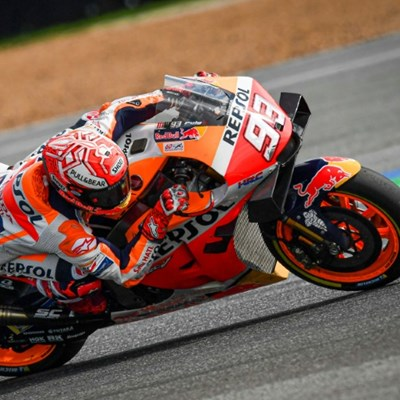 The marque of Marquez: Six-time MotoGP champion hailed by greats