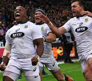 Erasmus applauds South Africa's attitude in over-time win