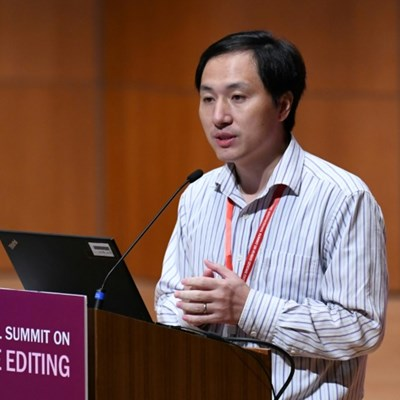 World 'not yet ready' for embryo gene-editing, say experts