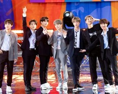 K-pop superstars BTS to take 'long-term break'