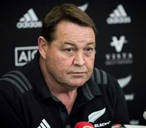 All Blacks' boss Hansen leaps to defence of under-fire Cheika