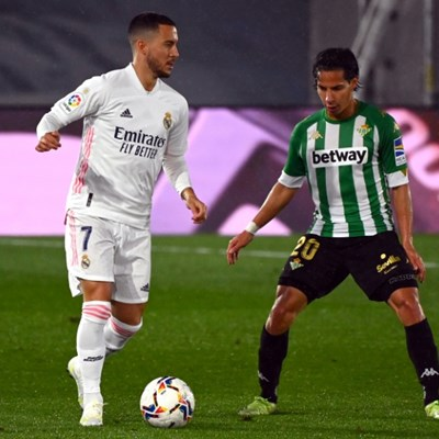 Hazard's woes leave Real Madrid nostalgic for age of Galacticos