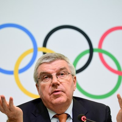 IOC asks Senegal to cooperate in Diack investigation