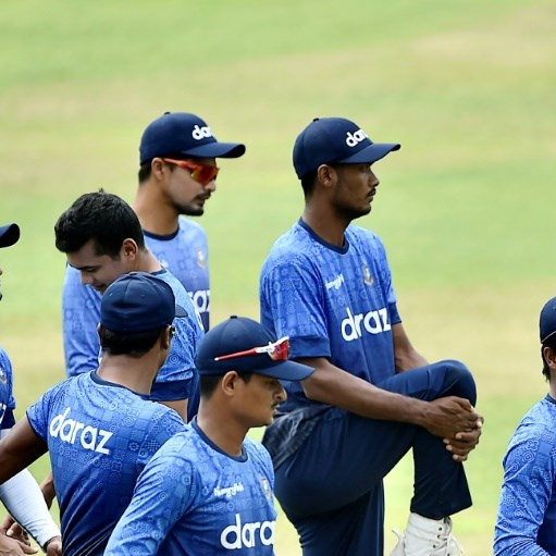 Bangladesh coach 'disappointed' at Australia virus conditions