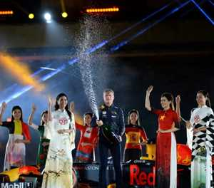 Pitlanes and pitfalls: Vietnam's bid to avoid F1 flop
