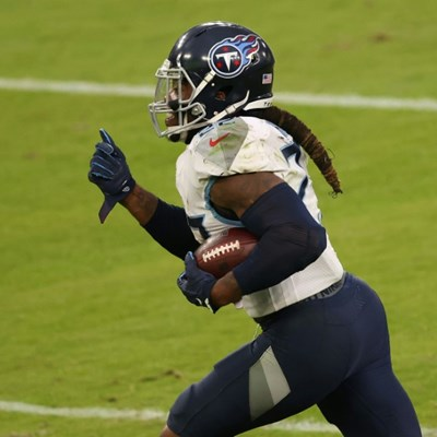 Henry powers Titans to come-from-behind OT win over Ravens