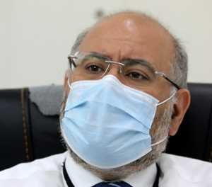 Lebanon's pandemic fighter restores some faith in public sector