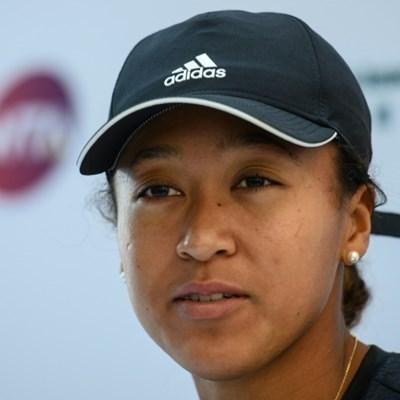 US Open champion Osaka sets sights on Tokyo Olympics