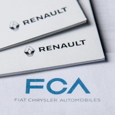 France says local plants must stay open in Renault-Fiat merger plan