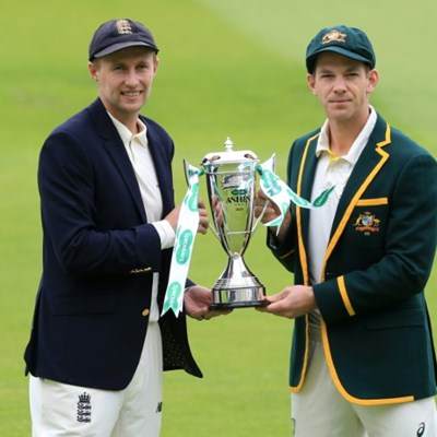 Australia win toss and bat against England in 1st Ashes Test