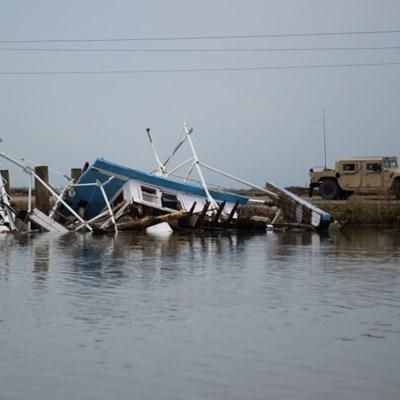 Four hurricane names retired after deadly destruction