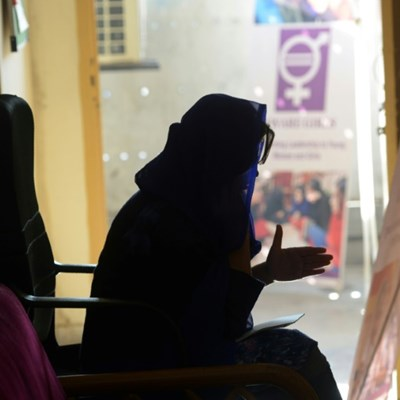 Desperate measures: Pakistani women seek abortions as birth control