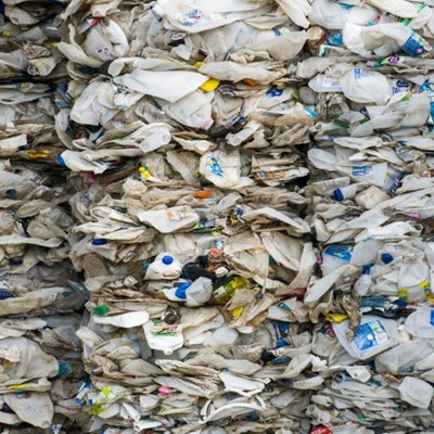 Malaysia to ship back hundreds of tonnes of plastic waste