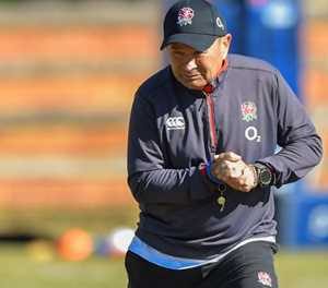 Jones wants new England skippers to emulate Eales and Gregan