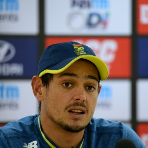 South Africa impressed with Pakistan security, says skipper de Kock