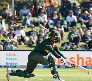 Bangladesh set New Zealand 272-run target in second ODI