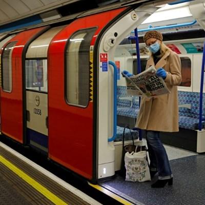 UK govt sets out phased plan to ease virus lockdown
