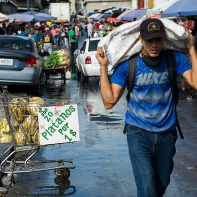 Maduro eyes victory as Venezuela polls open despite opposition boycott