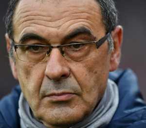 Unwanted records put Sarri in Chelsea's familiar firing line