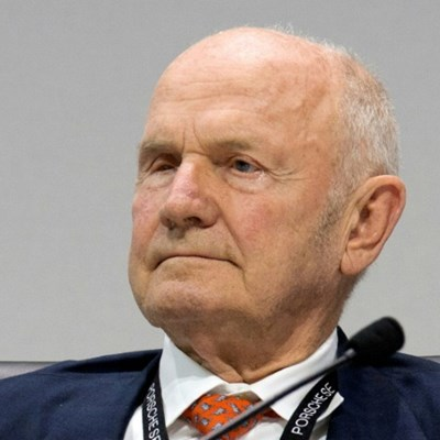 Visionary and autocrat: 'Mr Volkswagen' Piech dead at 82
