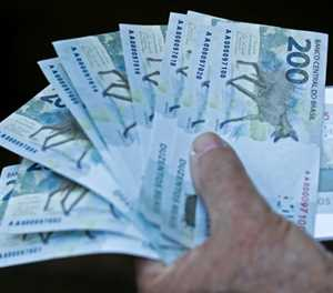 Brazil keeps 2 pct interest rate despite rising inflation