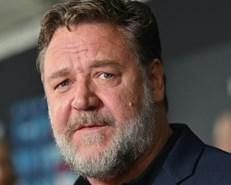 Russell Crowe plans coastal Australian film studio