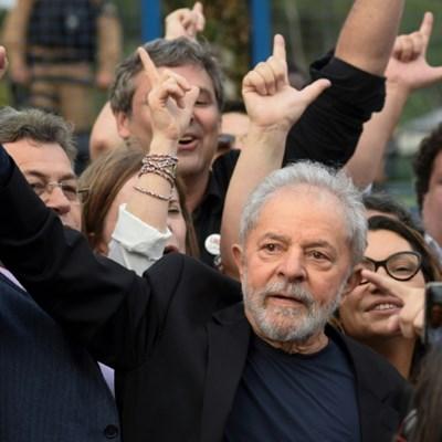 Brazil judge overturns ex-leader Lula's convictions