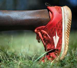 Kenyan men take first 17 places in Singapore marathon