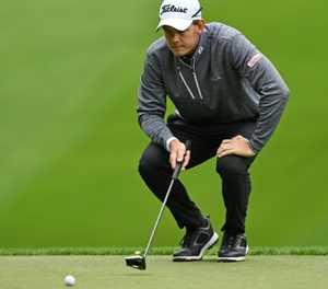 Hansen clinches first European Tour win with back-nine surge