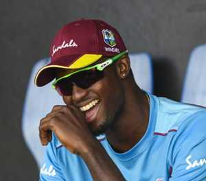 West Indies coach Simmons has no worries over Holder' niggle'
