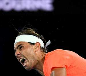 Nadal pulls out of Rotterdam event with back problem